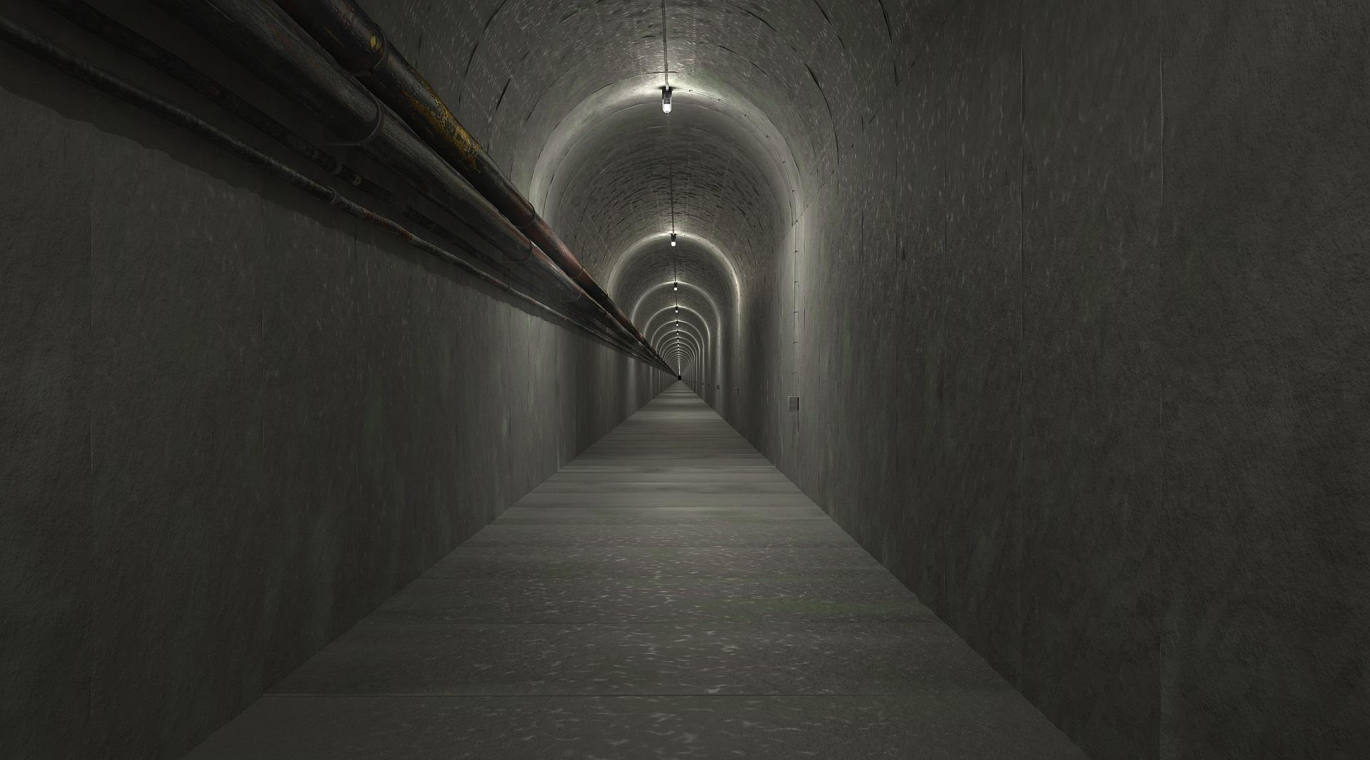 bunker refugio