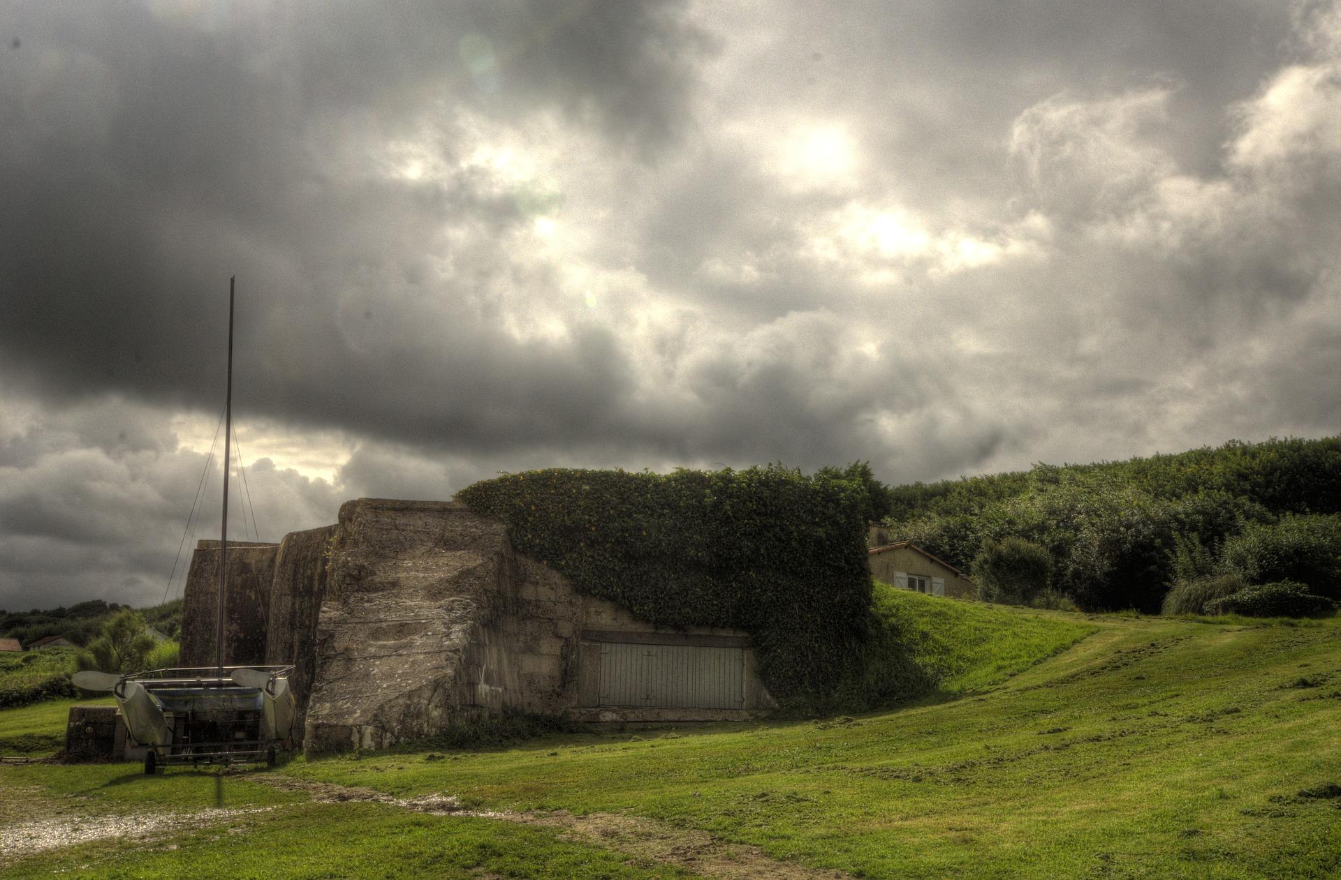 bunker empresa